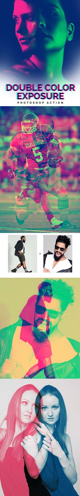 Best Photoshop Actions for Photographers
