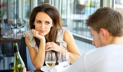 4 Tipe Pria yang Bikin Wanita Penasaran