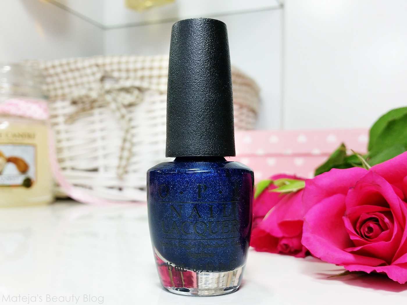 OPI Nail Lacquer Starlight Collection Fall 2015 Give Me Space ...