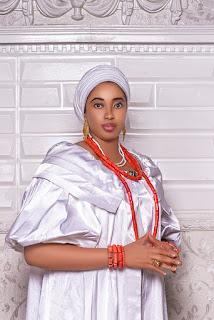 Ooni's Ex-Wife Olori Wuraola Congratulates His New Union