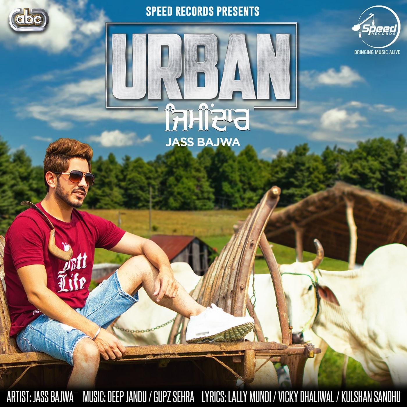Bhani Wala Khan Gulab Sidhu Mp3 Song: Urban Zimidar (Feat Deep Jandu & Gupz Sehra