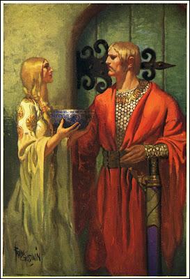 King Arthur Streamcloud