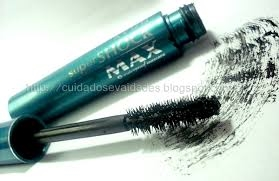 Super Shock Max Avon
