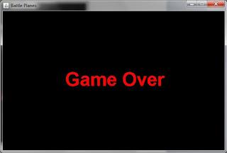 Game Tembak Pesawat Sederhana Dengan Java