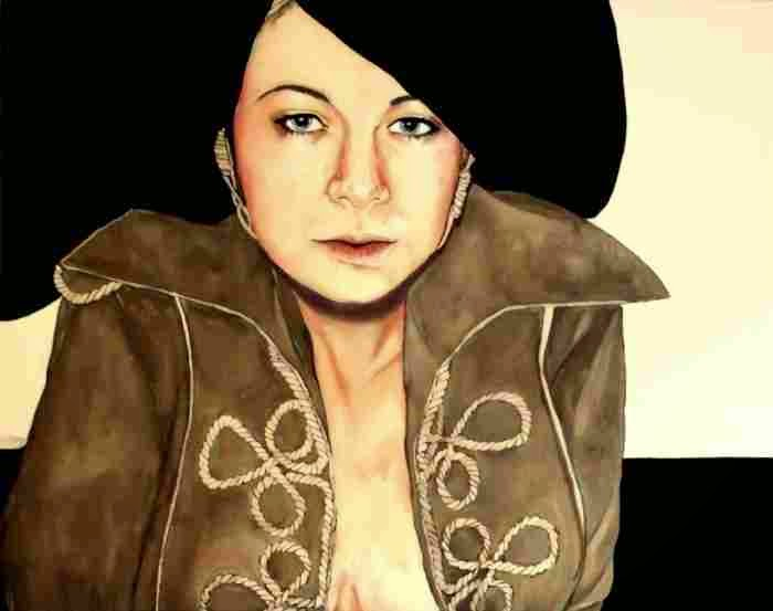 Интимная красота. Viola Kunst