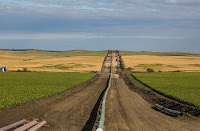Dakota Access Pipeline. Photo: Tony Webster, Flickr. CC BY-SA 2.0