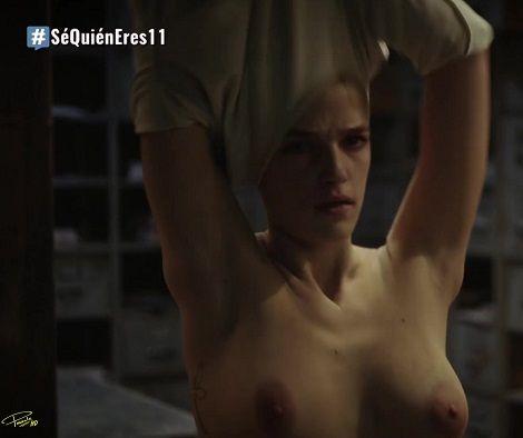 Famosas Desnudas Susana Abaitua