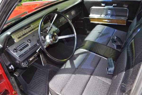 1966 lincoln continental auto restorationice