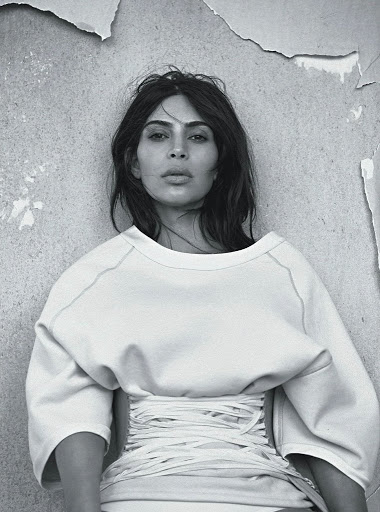 kim kardhasian photo shoot vogue australia magazine june 2016