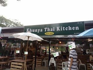 Khunya Thai