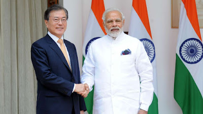 Cabinet approves MoU between India and Korea on Trade Remedy Cooperation
