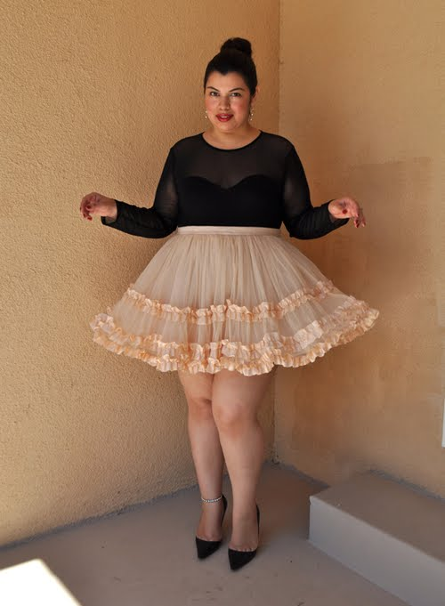 plus size clothing for young adults