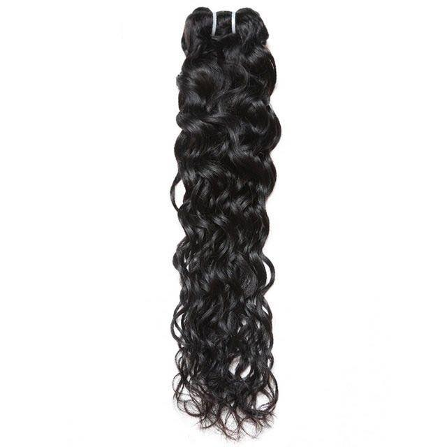 Hair curls curly slayed weave Vietnamese body wave wand pretty