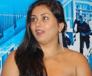 Tamil Actress Namitha Without Dress A Bollywood