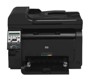 HP LaserJet Pro 100 color MFP M175 Télécharger Pilote