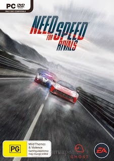 Download Need for Speed Rivals (PC)