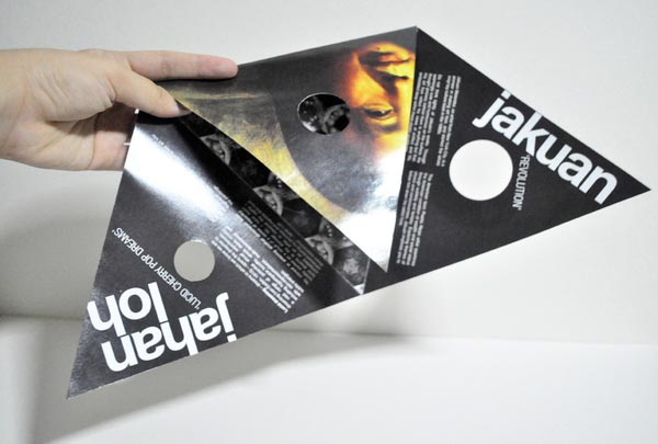 40 Awesome Exhibition  Museum Brochure Design Ideas - Jayce-o-Yesta