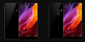 Spesifikasi dan Harga Terbaru Xiaomi Mi Mix