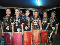 Image result for pesta babulang Limbang