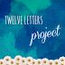 #Twelve Letters Project: uma carta para nunca ser enviada