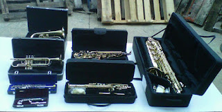distributor musical instruments