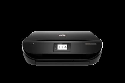 Descargar Driver HP Deskjet Ink Advantage 4535