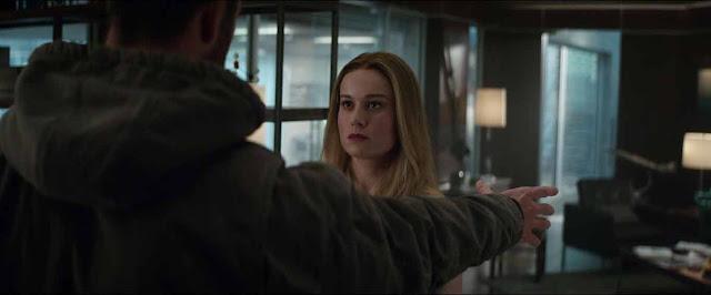هل تعلم؟ حقائق ومعلومات مثيرة ستجعلك متحمسا أكثر لمشاهدة فيلم Avengers: Endgame  أهم شخصيتين لم نراهما في Infinity War ستكونان حاضرتين في Endgame