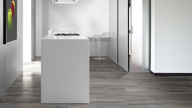 Comfort room tiles design ideas of Sherwood series