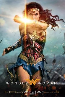 Sinopsis pemain genre Film Wonder Woman ()