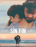 Poster de Sin Fin