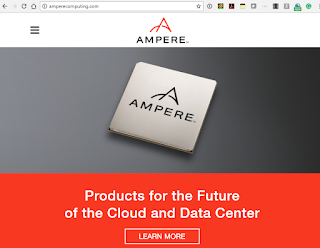Converge! Network Digest: Ampere