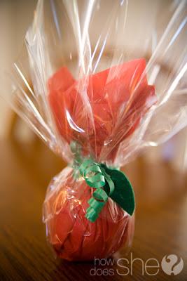 Teacher Appreciation Week gifts