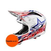 helm sepeda terbaru