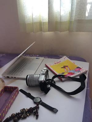 lighting untuk foto