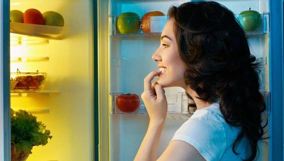 Makanan Sehat Saat Kamu Lapar di Tengah Malam