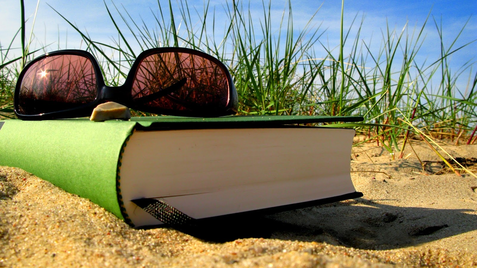 What Is Your Book Inspired Vacation?
