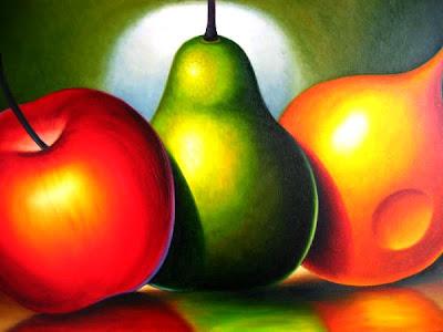 Im genes arte pinturas bodegones f ciles de pintar - Pintar un cuadro moderno ...