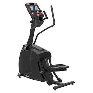 Sole SC200 Stepper, with up/down pedal motion & moving handlebars, image