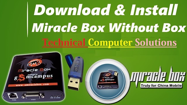 Miracle Box 2 27a Without Box Free Download