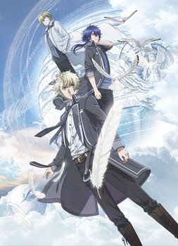norn9 girls beyond the wasteland to stream on anime network hulu
