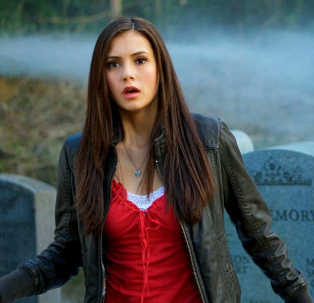 MK loves The Vampire Diaries: a few words on Elena Gilbert
