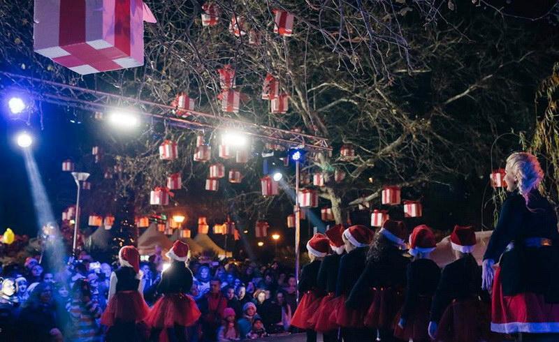 Αλεξανδρούπολη: Πρόσκληση συμμετοχής στο Πάρκο των Χριστουγέννων