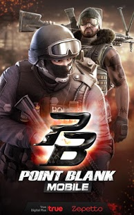 download Point Blank Mobile Android