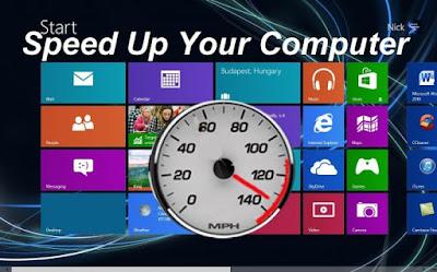4 easy ways to speed up Windows 10