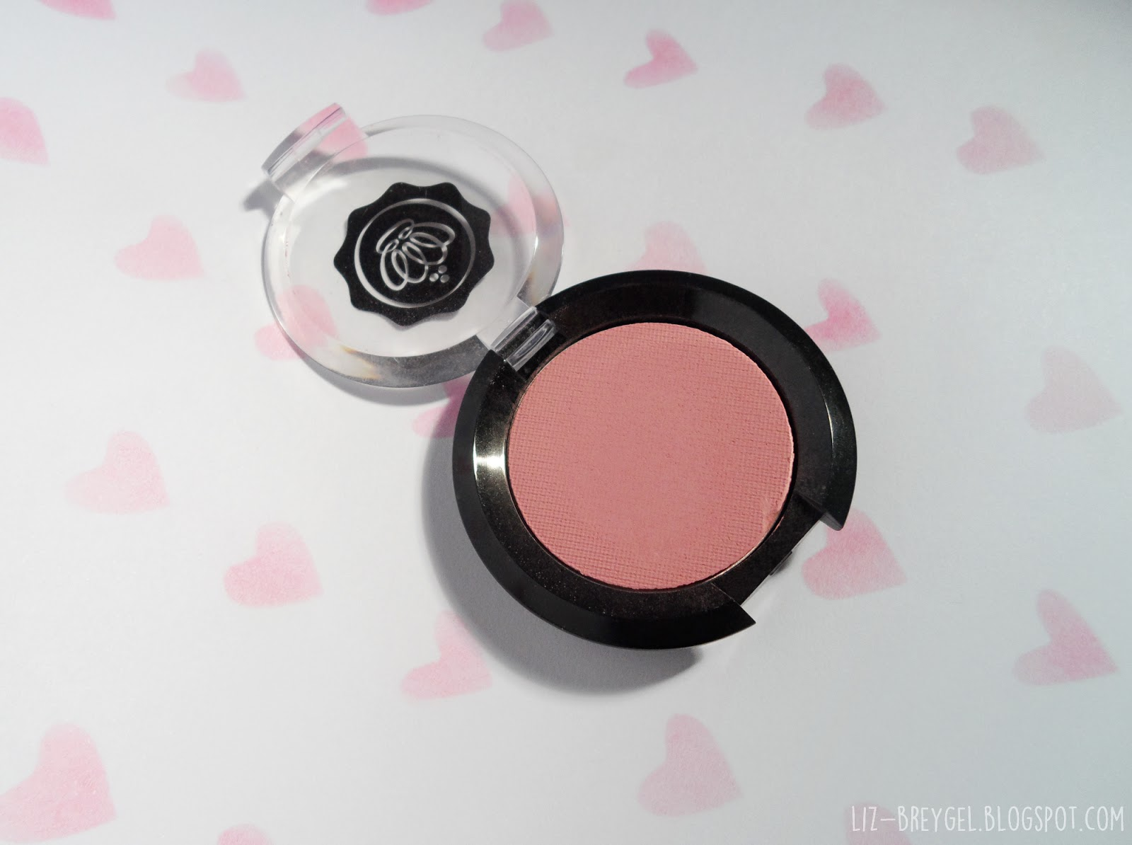 glossy box unboxing review pictures swatches products blush for pale skin