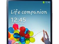 Firmware Samsung Galaxy S4 GT-I9500