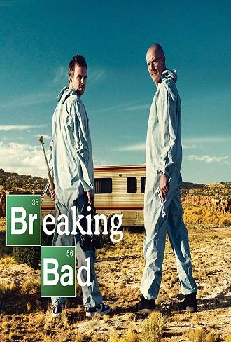 Breaking Bad Season 1 Complete Download 480p & 720p All Episode