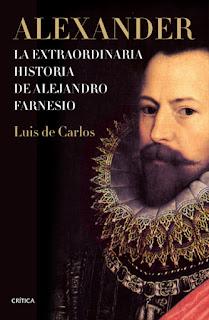 Alexander Luis de Carlos
