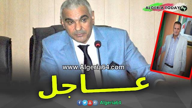 عاجل .. والي ولاية خنشلة ينهي مهام رئيس بلدية خنشلة بعد إستفزازه للشعب