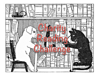 Charity Reading Challenge 2016
